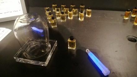 Phoenicia Perfumes