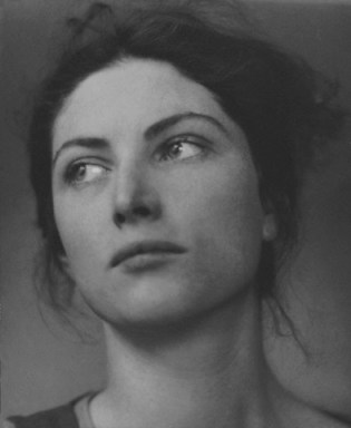 WInifred Lenihan, a natural beauty
