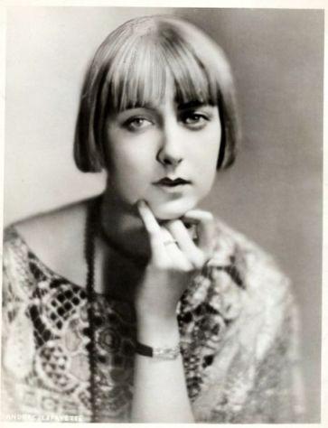 Andree Lafayette