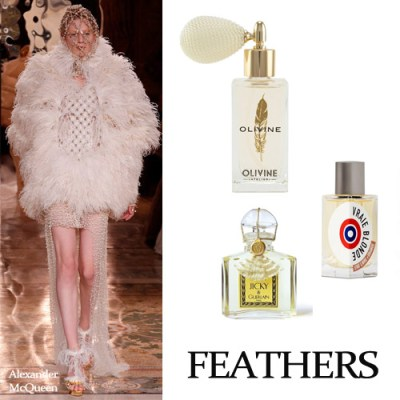 Fall 13 Feathers