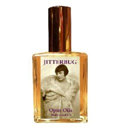 Opus Oils Jitterbug