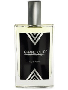 Parfums Retro Grand Cuir