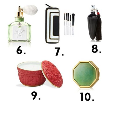Vintage Beauty Gift Guide