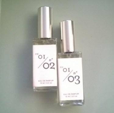 Fragrance Republic perfumes