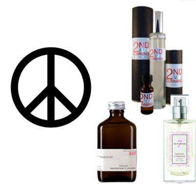 charitable perfumes