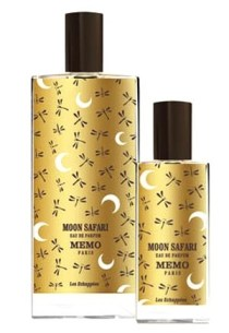 Memo Moon Safari perfume