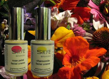 Skye Botanicals Chamomile Cream