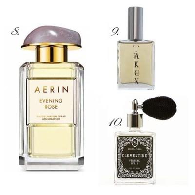 Valentine's Perfumes