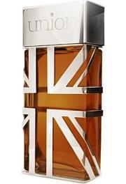 Union Gothic Bluebell perfume