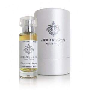 April Aromatics Unter den Linden