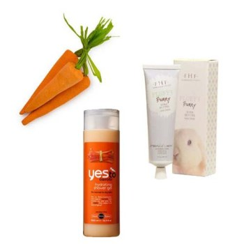 Easter body products