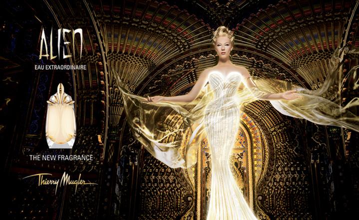 Thierry Mugler Alien Eau Extraordinaire EDP Perfume Review