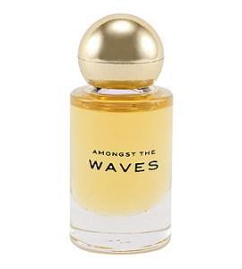 Olivine Amongst the Waves
