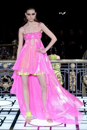 Versace Atelier SS 13