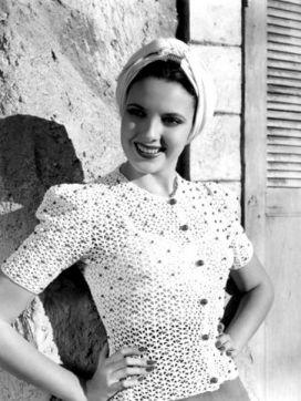 Linda Darnell