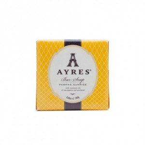 Ayers Soap