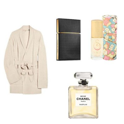 cozy scents for fall