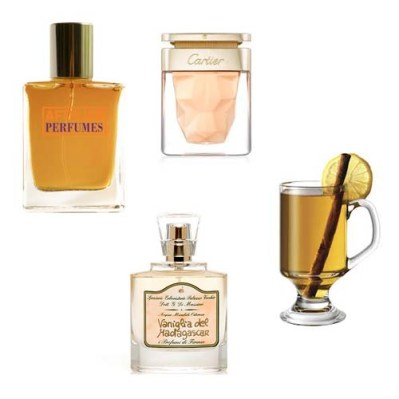 feminine fall fragrances