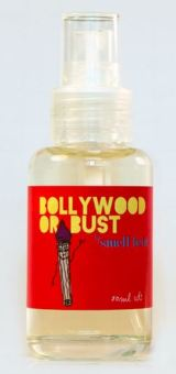 Smell Bent Bollywood or Bust