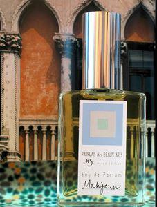 DSH Perfumes Mahjoun