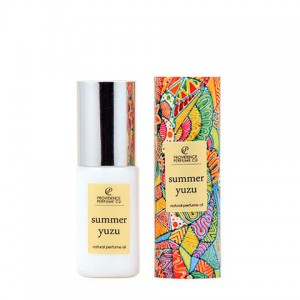 Providence Perfume Summer Yuzu