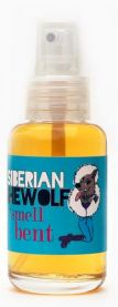 Smell Bent Siberian Shewolf