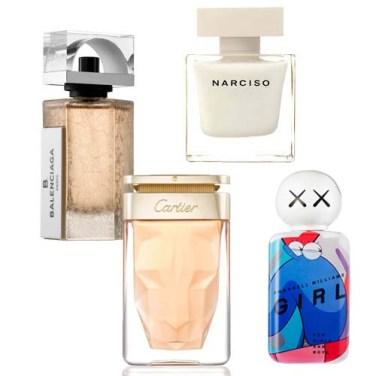 mainstream perfumes 2014