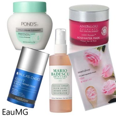 2014 Favorites Skincare