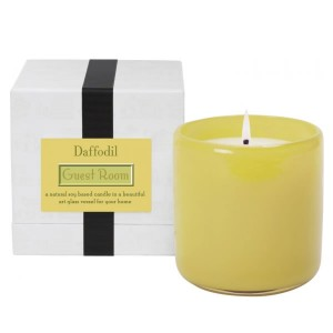 LAFCO Guest Room Candle