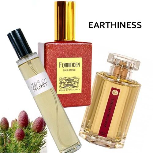 marsala perfumes