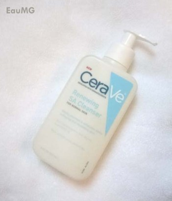 CeraVe Renewing Cleanser