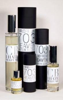 CB I Hate Perfume