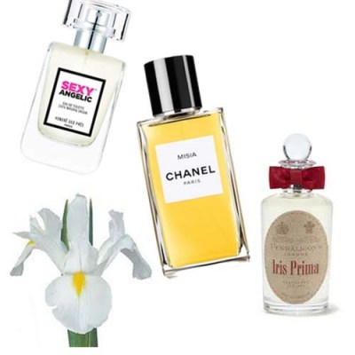 spring perfumes for women