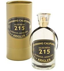 Krigler Charming California