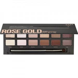 Ulta Rose Gold Palette