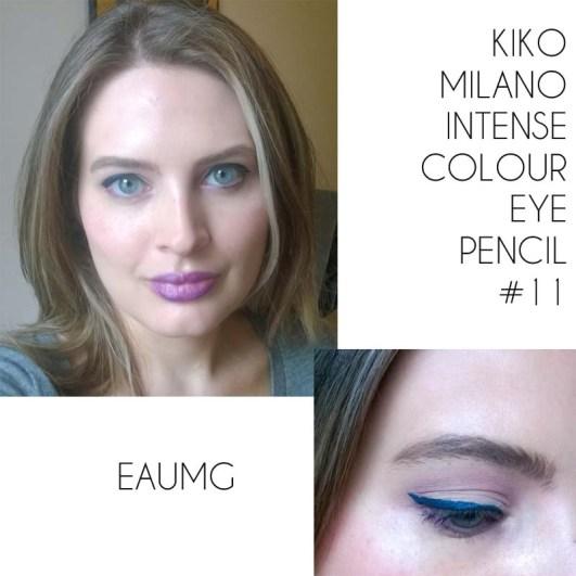 Kiko Milano Intense Colour 05