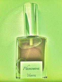 Parfums Lalun Phenomene Verte II