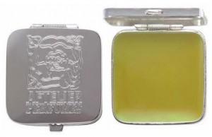 Aftelier Bergamoss perfume