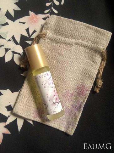 Amayori Geisha perfume oil
