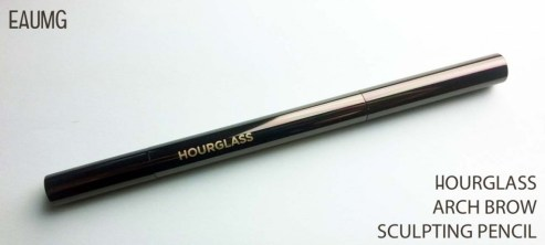 Hourglass Brow Pencil