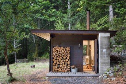 Cabin B.C.