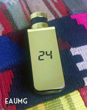 24 Elixir Gold