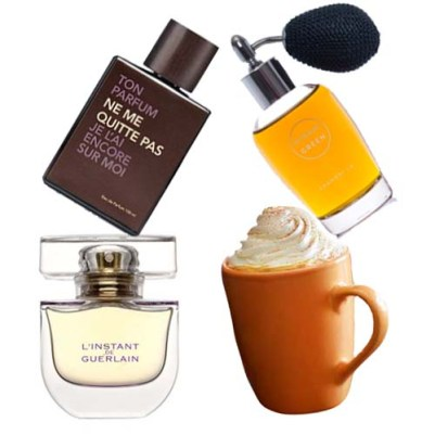 Fall Fragrances for Women
