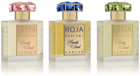 Roja Dove Tutti Aoud Collection