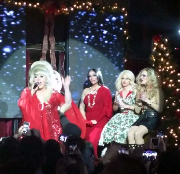Lady Bunny, Raven and more!