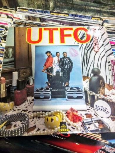 UTFO album