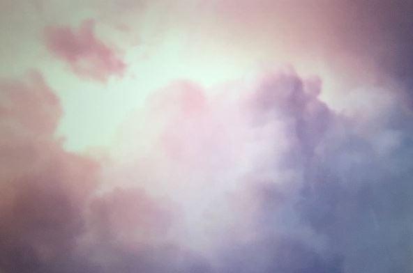 Pantone clouds