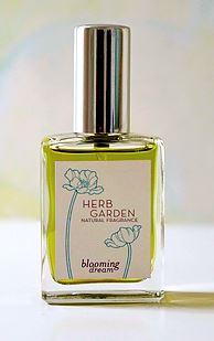 Blooming Dream Herb Garden