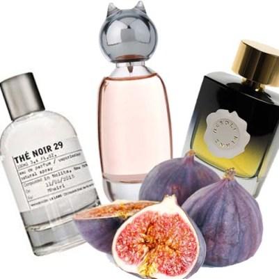 summer date perfumes