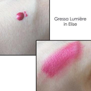Gressa Lumiere